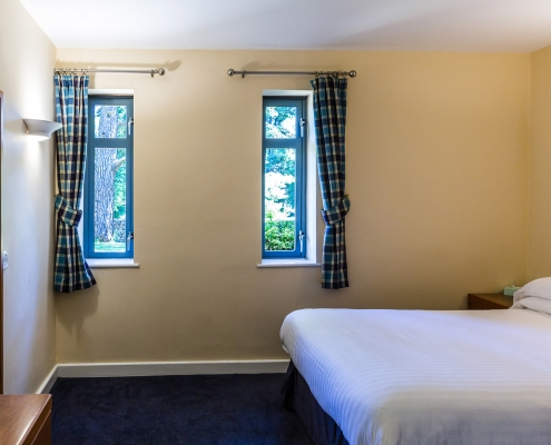 Middle Aston House Bedroom Accommodation Oxfordshire