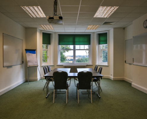 Sir John Baker Meeting Room