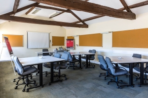 Brympton Meeting conference room