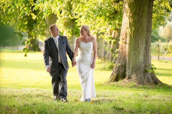Wedding Photograph at Middle Aston House Oxfordshire